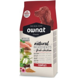 OWNAT CLASSIC Dog Complet 20 kg