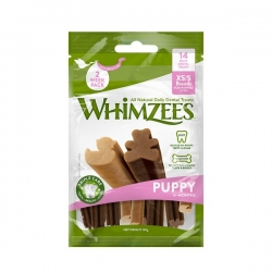 WHIMZEES Puppy XS/S 14 szt