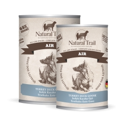 NATURAL TRAIL Dog AIR 800 g