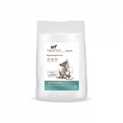 Natural Trail Insect 2 kg