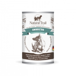 Natural Trail Insect 350 g