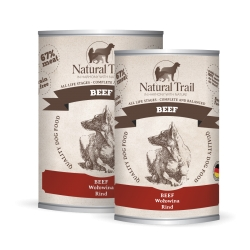 NATURAL TRAIL Beef 800 g