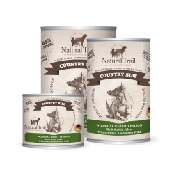 NATURAL TRAIL Country Side 800 g